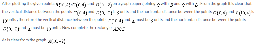 Selina Concise Mathematics Class 9 ICSE Solutions Co-ordinate Geometry image - 14