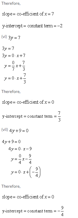Selina Concise Mathematics Class 9 ICSE Solutions Co-ordinate Geometry image - 75