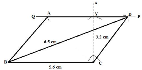 Selina Concise Mathematics Class 9 ICSE Solutions Construction of Polygons image - 14