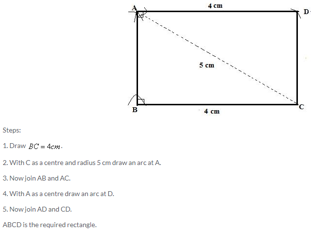 Selina Concise Mathematics Class 9 ICSE Solutions Construction of Polygons image - 17