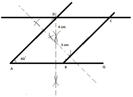 Selina Concise Mathematics Class 9 ICSE Solutions Construction of Polygons image - 39