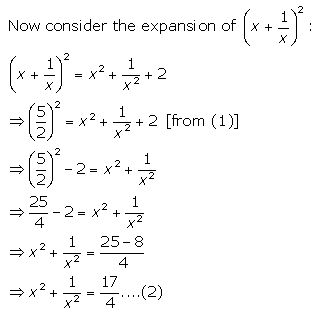 Selina Concise Mathematics Class 9 ICSE Solutions Expansions (Including Substitution) 57