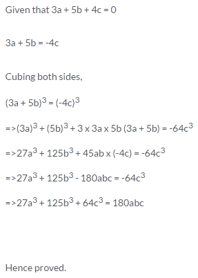 Selina Concise Mathematics Class 9 ICSE Solutions Expansions (Including Substitution) 68