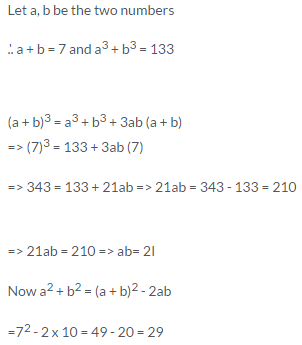 Selina Concise Mathematics Class 9 ICSE Solutions Expansions (Including Substitution) 69