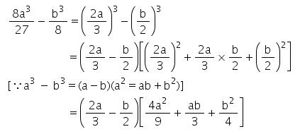 Selina Concise Mathematics Class 9 ICSE Solutions Factorisation 76