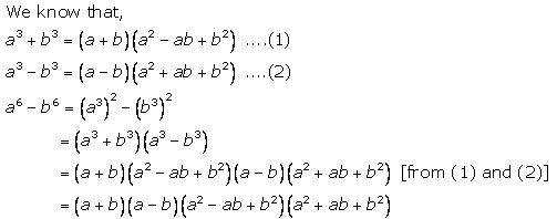 Selina Concise Mathematics Class 9 ICSE Solutions Factorisation 77