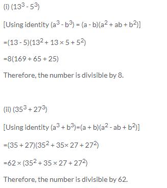 Selina Concise Mathematics Class 9 ICSE Solutions Factorisation 83