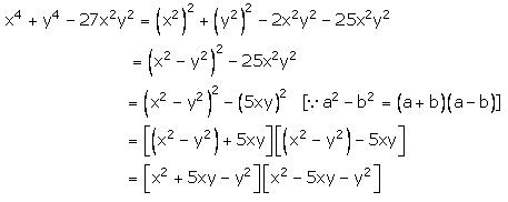 Selina Concise Mathematics Class 9 ICSE Solutions Factorisation 87