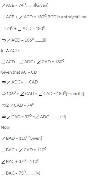 Selina Concise Mathematics Class 9 ICSE Solutions Inequalities 12
