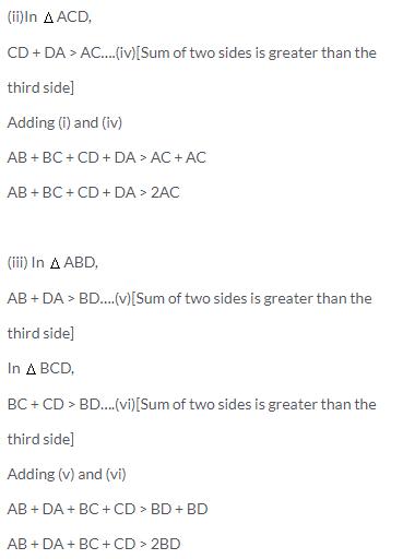 Selina Concise Mathematics Class 9 ICSE Solutions Inequalities 16