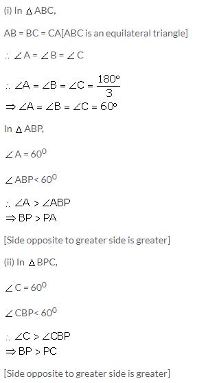 Selina Concise Mathematics Class 9 ICSE Solutions Inequalities 17