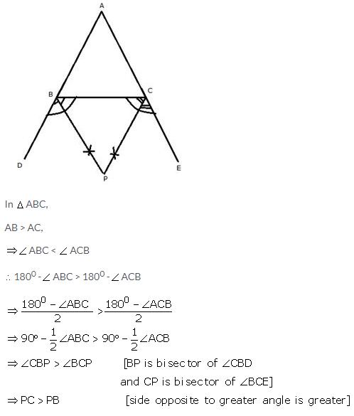Selina Concise Mathematics Class 9 ICSE Solutions Inequalities 22