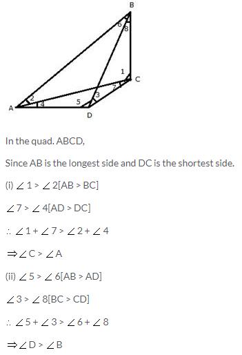 Selina Concise Mathematics Class 9 ICSE Solutions Inequalities 24
