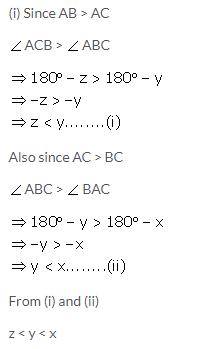 Selina Concise Mathematics Class 9 ICSE Solutions Inequalities 25