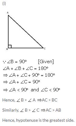 Selina Concise Mathematics Class 9 ICSE Solutions Inequalities 27
