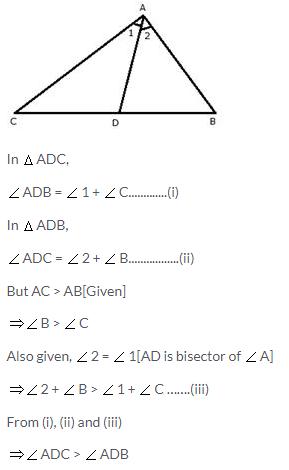 Selina Concise Mathematics Class 9 ICSE Solutions Inequalities 30