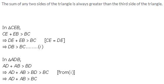 Selina Concise Mathematics Class 9 ICSE Solutions Inequalities 32