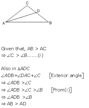 Selina Concise Mathematics Class 9 ICSE Solutions Inequalities 33