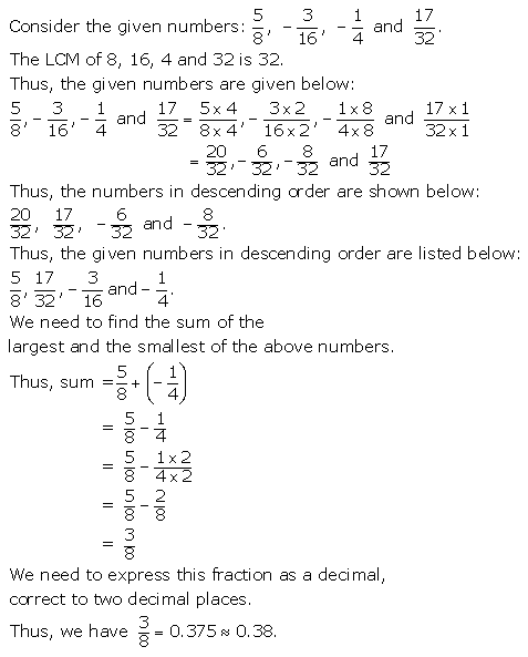 Selina Concise Mathematics Class 9 ICSE Solutions Rational and Irrational Numbers 10
