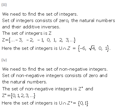 Selina Concise Mathematics Class 9 ICSE Solutions Rational and Irrational Numbers 34