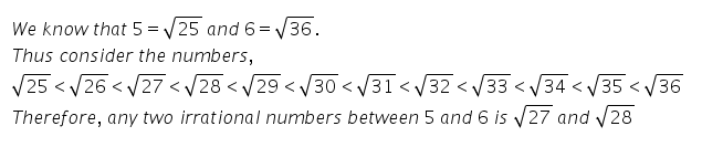 Selina Concise Mathematics Class 9 ICSE Solutions Rational and Irrational Numbers 46