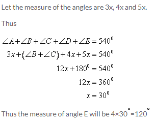 Selina Concise Mathematics Class 9 ICSE Solutions Rectilinear Figures [Quadrilaterals Parallelogram, Rectangle, Rhombus, Square and Trapezium] image - 7