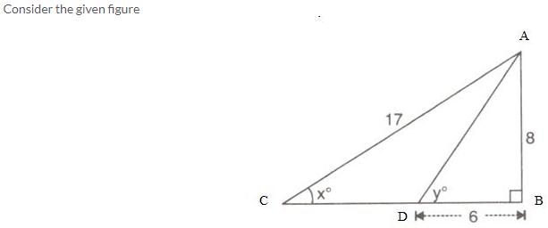 Selina Concise Mathematics Class 9 ICSE Solutions Trigonometrical Ratios image - 38