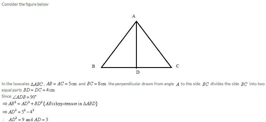 Selina Concise Mathematics Class 9 ICSE Solutions Trigonometrical Ratios image - 44