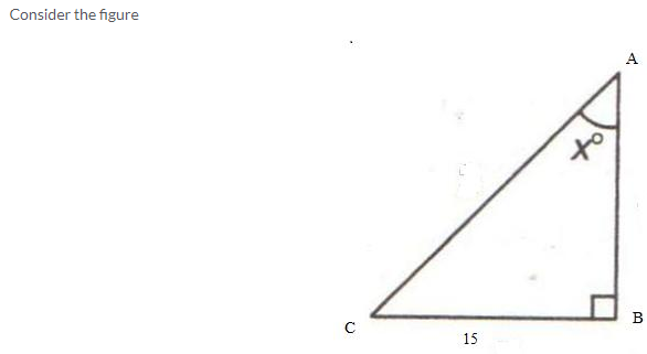 Selina Concise Mathematics Class 9 ICSE Solutions Trigonometrical Ratios image - 46
