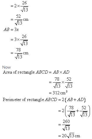 Selina Concise Mathematics Class 9 ICSE Solutions Trigonometrical Ratios image - 72