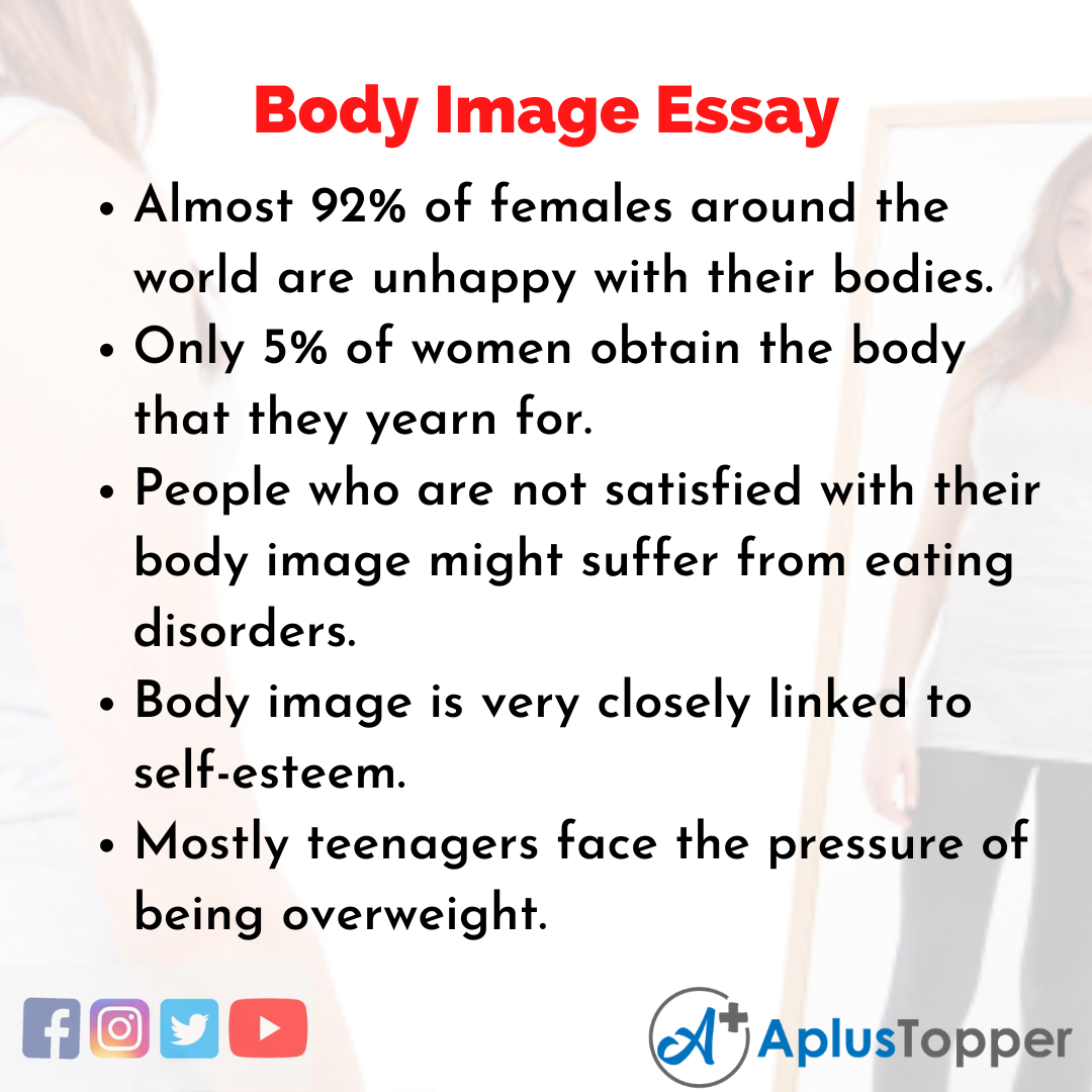 Essay about Body Image