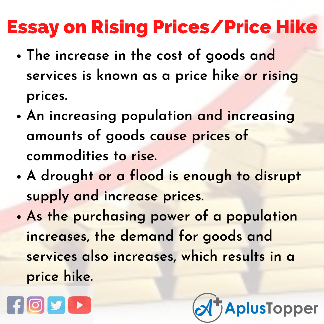 Essay on rising petrol prices in india cesare beccaria an essay on crimes and punishments