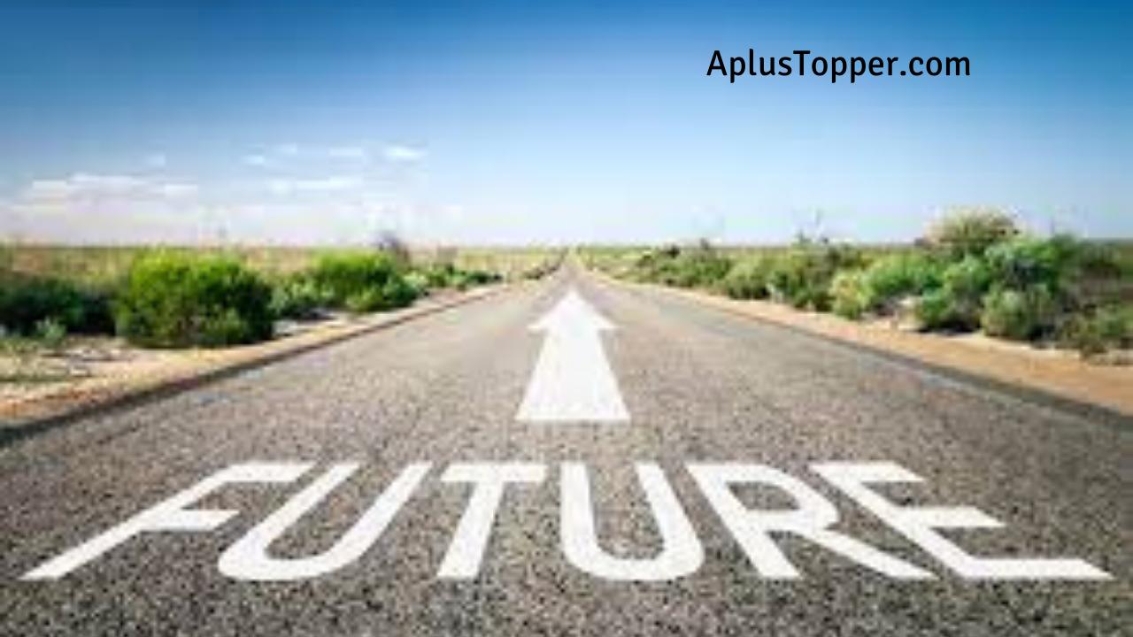 Essay on Future in English
