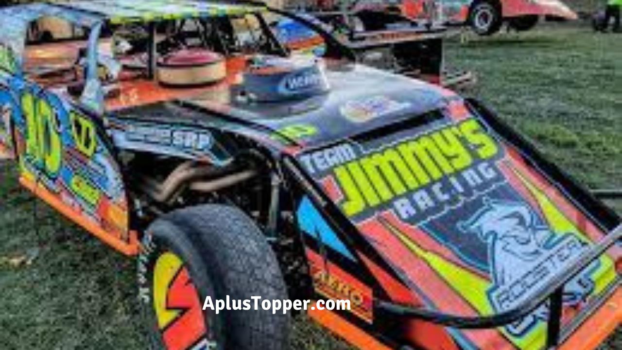 Carter Racing Case Study