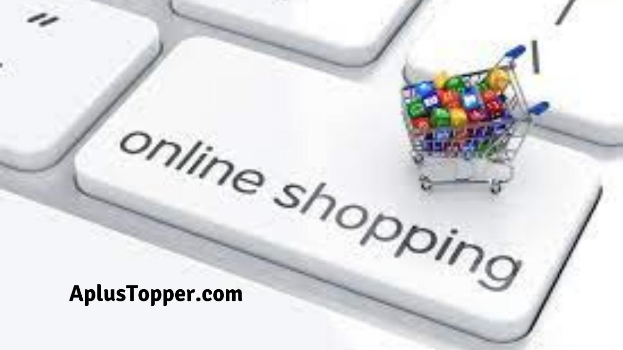 Online Shopping Debate